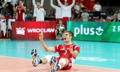 MŚ M: Polska - Argentyna