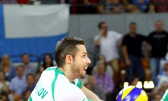 MŚ M: Finlandia - Bułgaria