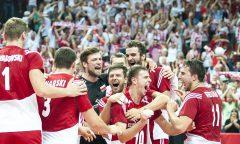 MŚ M - półfinał: Polska - Niemcy