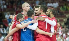 MŚ M - mecz o 3. miejsce: Niemcy - Francja