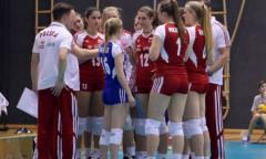 reprezentacja Polski kadetek (2014/2015)