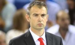 Nikola Grbić (trener)
