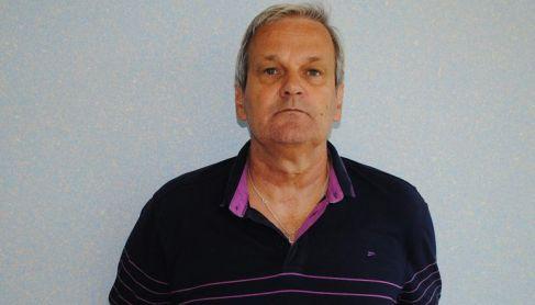 Paweł Blomberg