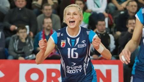 Aleksandra Jagieło (2015)