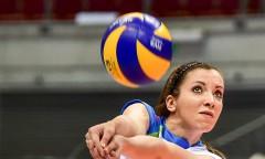Puchar CEV: Trefl Sopot - Stiinta Bacau
