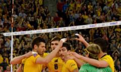 Liga Mistrzów: Skra Bełchatów - Sir Safety Perugia