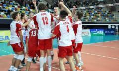 reprezentacja Polski kadetów (ME 2015)