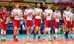 reprezentacja Polski (M) - Polska - LŚ 2015