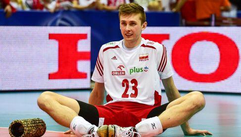 Mateusz Bieniek - Polska 2015