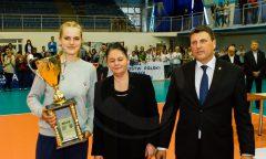 Turniej finałowy MP kadetek