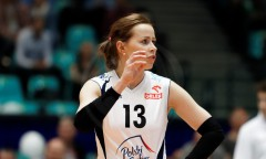 Orlen Liga: Impel Wrocław - Muszynianka Muszyna