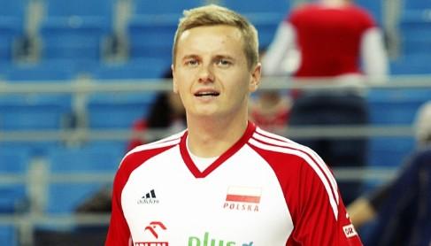Damian Wojtaszek (Polska 2013)