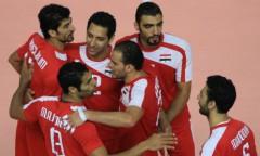 Egipt (M) - LŚ 2015