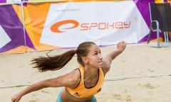 Plaża Open Legionowo 2015