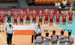 Polska (K) - WGP 2015 - 2