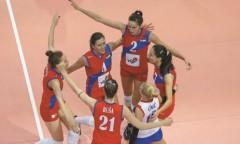 Serbia (K) - WGP 2015