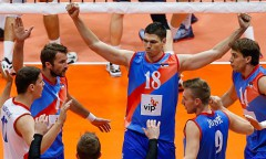 Serbia (M) - 2015 (LŚ)