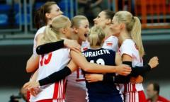 Polska (K) - WGP 2015 - finał 2