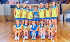 WTS Solna Wieliczka (2015/2016)