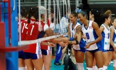 WGP: Czechy - Portoryko
