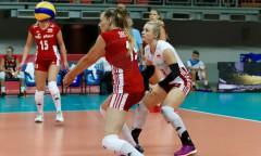 WGP: Holandia - Polska