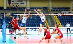 LE K: Polska - Grecja