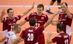 Polska (M) - PŚ 2015