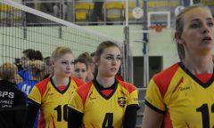 Monika Kutyła Wisła Warszawa 15-16