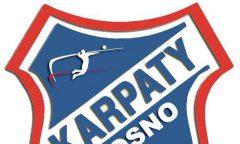 Karpaty Krosno - logo