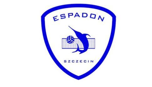 Espadon Szczecin logo