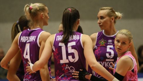 Dinamo Krasnodar (K) (2015/2016)
