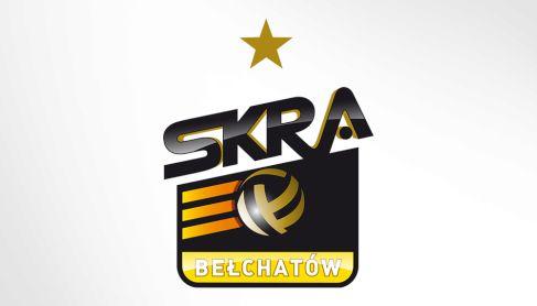 Skra Bełchatów - logo