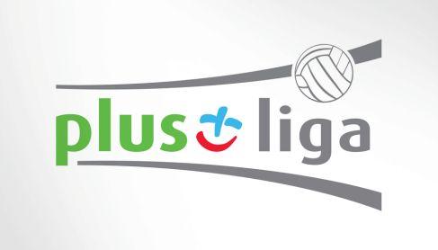 PlusLiga - logo