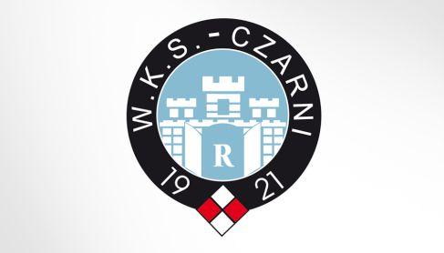 Czarni Radom - logo