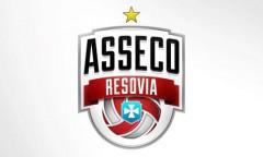 Asseco Resovia Rzeszów - logo