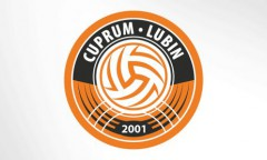 Cuprum Lubin - logo