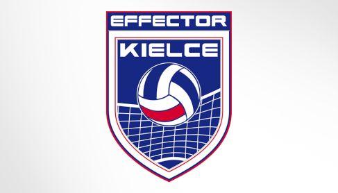 Effector Kielce - logo