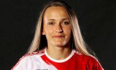 Katarzyna Nadziałek (ŁKS)