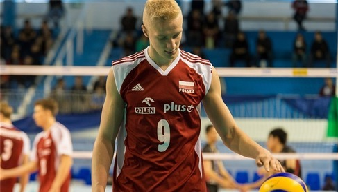 Jakub Ziobrowski (Polska, 2015)