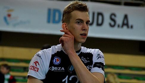 Artur Szalpuk 2015