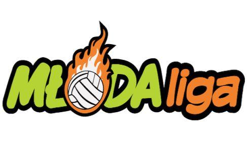 Młoda Liga - logo