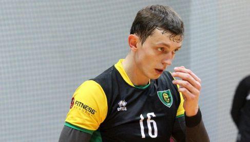 Rafał Sobański (GKS)