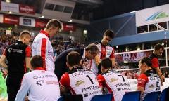 Asseco Resovia Rzeszów, Andrzej Kowal, Krzysztof Ignaczak, Aleksander Śliwka