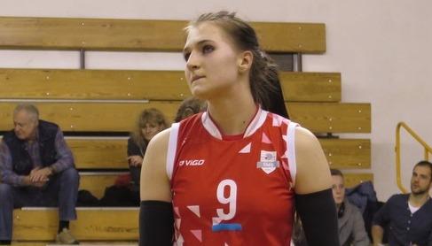 Natalia Murek SMS PZPS Szczyrk (2015/2016)