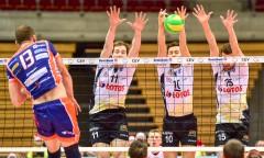 2015-12-17 LOTOS Trefl Gdańsk - ACH Volley Lublana 3:0 *** fot. Arkadiusz Buczyński / Akbi Photos *** www.akbiphotos.pl