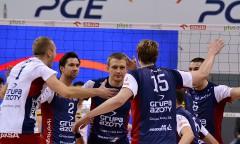 ZAKSA Kędzierzyn-Koźle, Łukasz Wiśniewski, Kevin Tillie