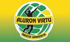 ALuron Virtu Warta Zawiercie - logo