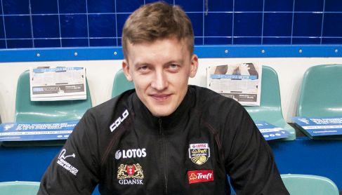 Wojciech Serafin (Trefl)