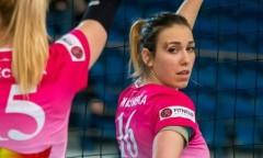Gabriela Ponikowska (Silesia Volley, 2016)