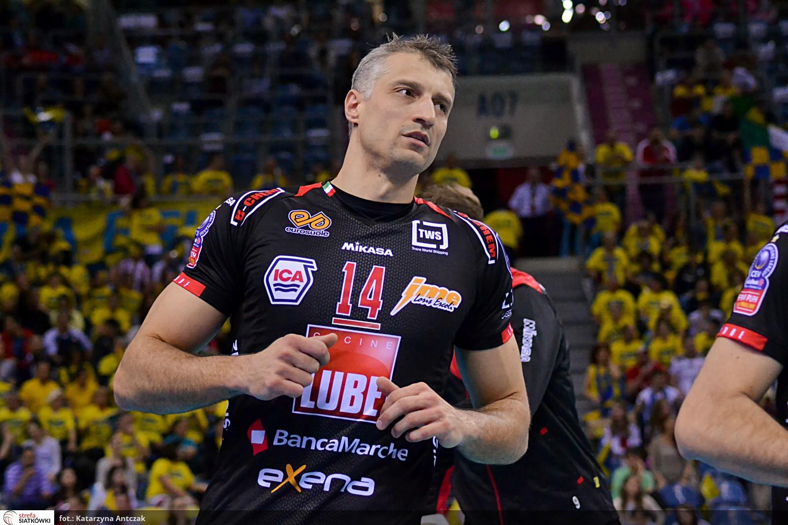 Ivann Miljkovią (Lube)